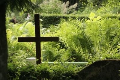 19. augustā – Kapu svētki