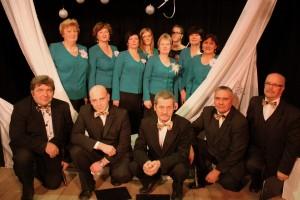 Snēpele dzied Turlavā
