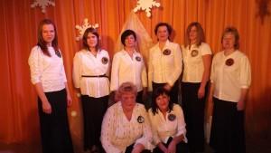Sieviešu vokālais ansamblis Turlavā